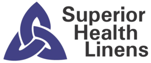 Superior Health Linens logo
