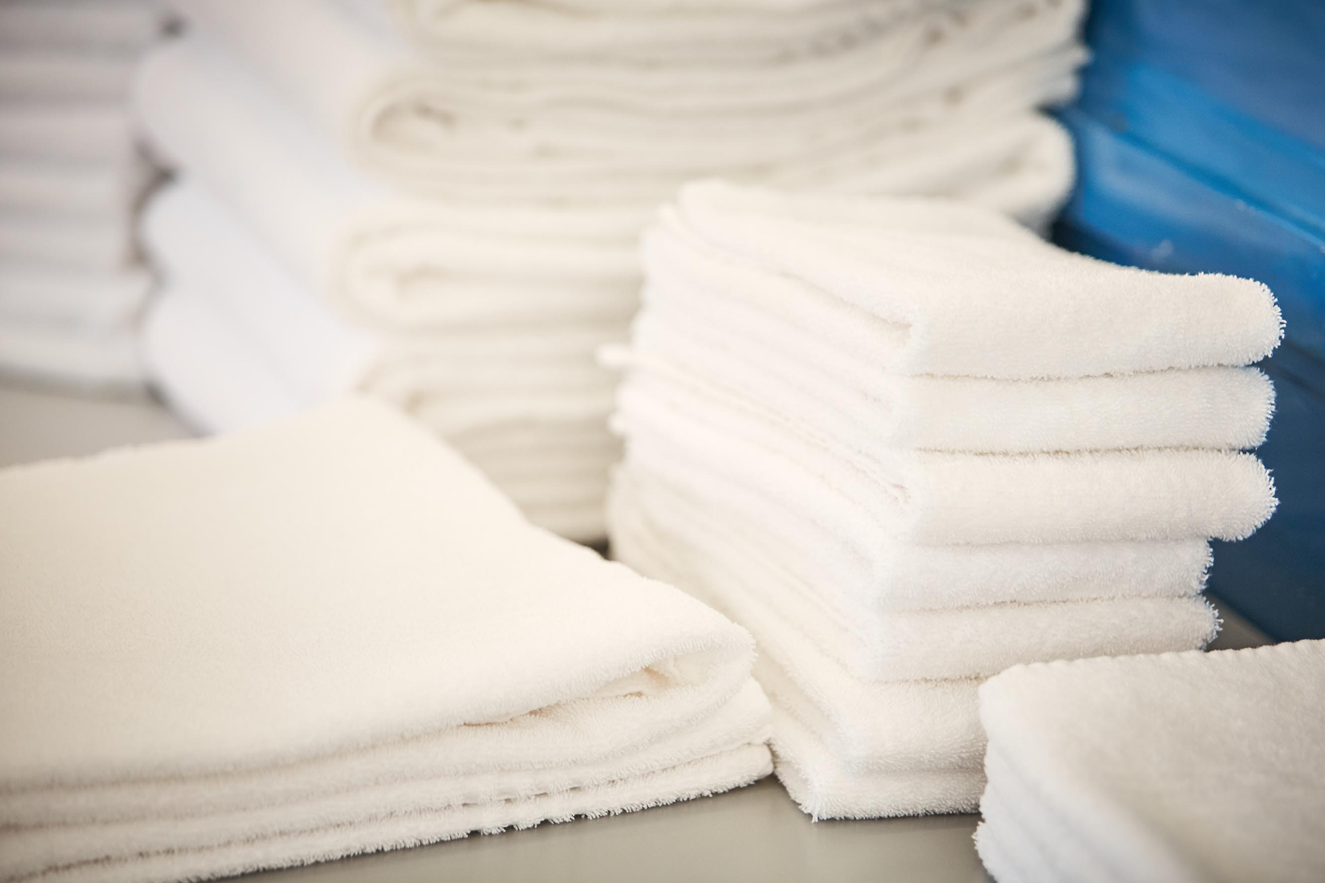 Healthcare Linen Services Group - Textile Care Services