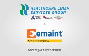 HLSG + eMaint Partnership