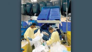 Textile Care Services