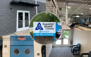 Superior Health Linens Joliet