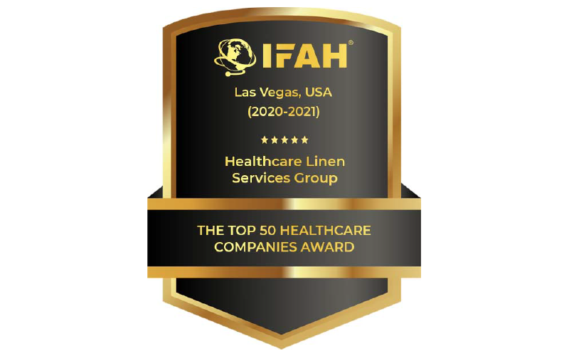 HLSG Top 50 Healthcare Companies